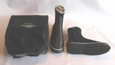 Camaro Neopren-Stiefel 48