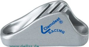 Clamcleat® Racing Mini 3 - 6 mm