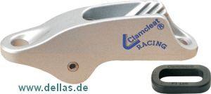Clamcleat Trapez- und Niederholer-Klemme 4 - 8 mm