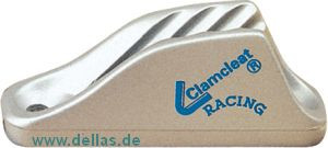Clamcleat Racing Midi 4 - 8 mm
