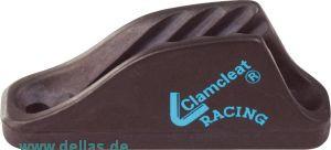 Clamcleat Racing Midi 4 - 8 mm hartanodisiert