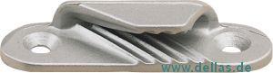 Clamcleat® Racing Fine Line (Backbord) 3-6mm