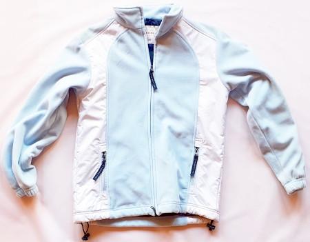 Dry Fashion Fleece Jacke Lady