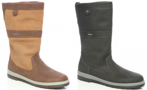 Dubarry Ultima Segelstiefel