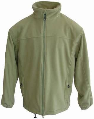 Dry Fashion Fleece Jacke WANGEROOGE