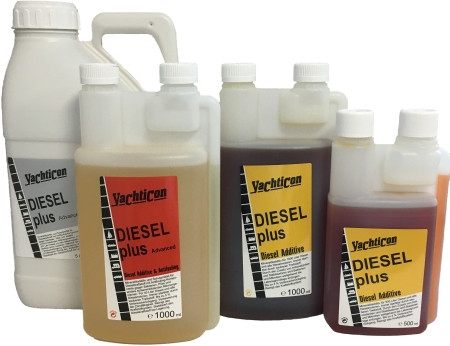 Diesel Plus Advance 1 L