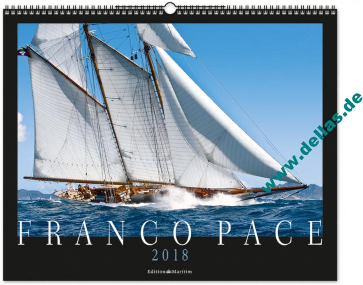 Kalender Franco Pace 2018