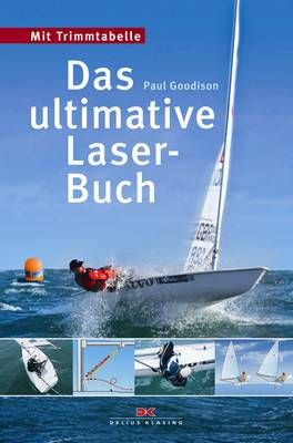 Das ultimative Laser-Buch - mit Trimmtabelle