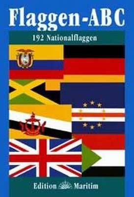 Flaggen - ABC - kleines Heft