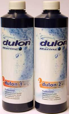 Dulon® 1+2 Zweikomponenten-Konservierungsmittel 1000 ml