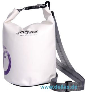 feelfree®GEAR wasserdichter Beutel DRY TUBE 5L