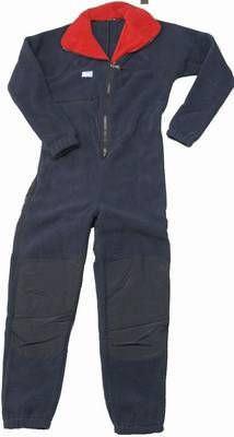Dry Fashion Fleeceunderall (360gr.) Gr. 146 - 3XL