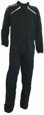 Dry Fashion Fleeceunderall (260gr.) Gr. 146 - 3XL