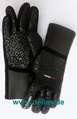Neoprenhandschuhe Dry Glove von Dry Fashion