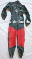 Dry Fashion Trockenanzug Profi - Regatta mit Neo-Manschetten Gr. 146