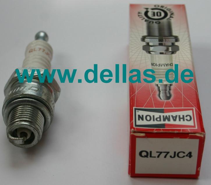 Zündkerze QL77JC4 von CHAMPION