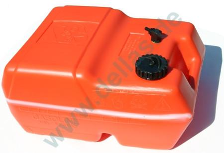 ELTEX Treibstofftank Benzintank 24 Liter