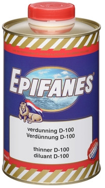 Epifanes D-100 Verdünnung