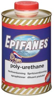 Epifanes Spritzverdünnung für PU-Lack