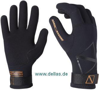 Neopren-Segelhandschuhe Magic Marine Freeze Gloves