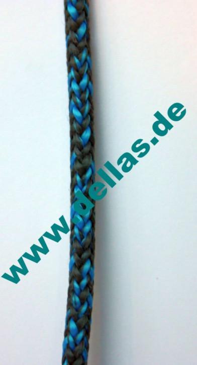 Streckertauwerk FSE DINGHY Polytech 3,5 mm Ø mit  Dyneema® SK78 Kern