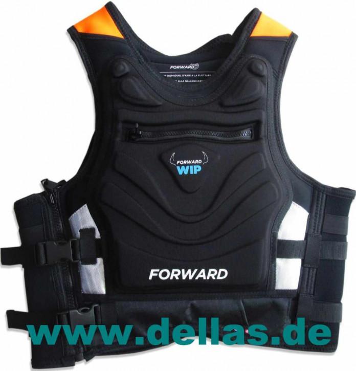 Forward Impact Vest -  Regattaweste mit Aufprallschutz