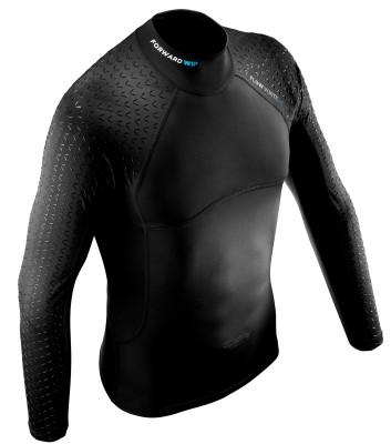Forward TECH TOP Flow Vortex Lycra – aerodynamisches Shirt