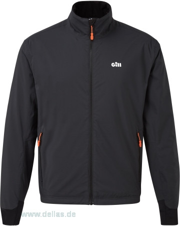 Gill Insulated Jacket – Midlayer Thermo-Jacke