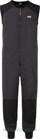 Gill Insulated Trousers – Midlayer Thermo-Salopette