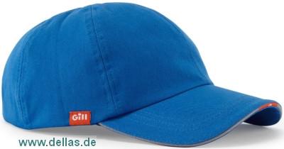 Gill Marine Cap Blau