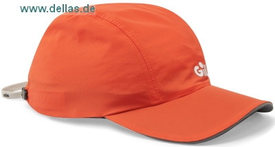 Gill Regatta Cap Orange