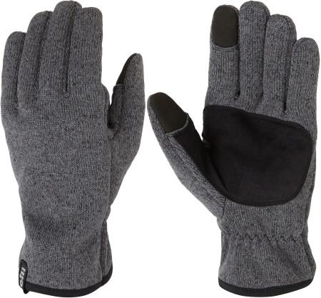 Gill Strickfleece-Handschuhe