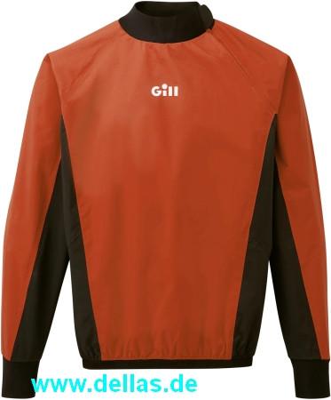 Gill Dinghy Top - Spraytop XS / Orange