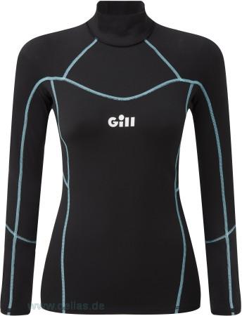 Gill Hydrophobe Top für Frauen