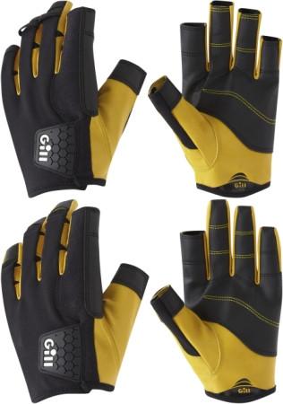 Gill Pro Glove - Segelhandschuhe
