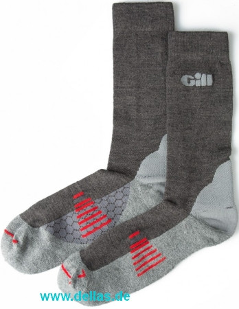 GILL Midweight Socks – Mittelschwere Socken