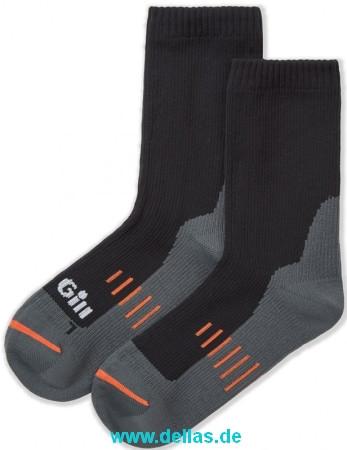 GILL wasserdichte Socken - kurz
