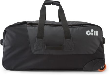 Gill Rolling JUMBO Bag – Große Tasche mit Rollen