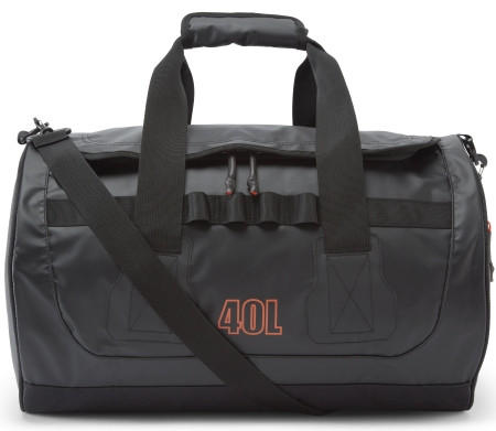 Gill Tarp Barrel Bag -  Reisetasche 40 L