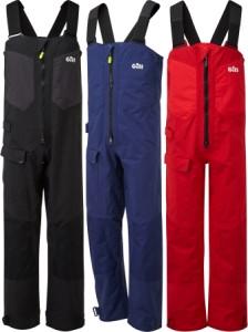 Gill OS2 Offshore Men's Trousers - Herren Offshore Segelhose