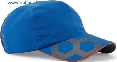 Gill Race Cap Blau