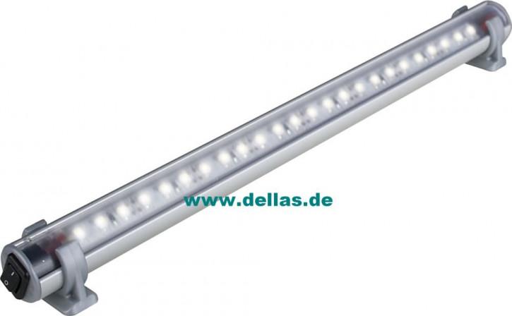 LED-Leuchte U-Pro mit Schalter 230 mm Batsystem