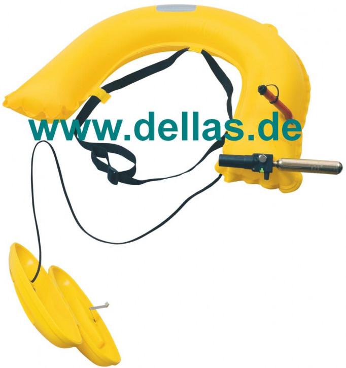 Hammar Lifesaver LS101 Sebstaufblasender Rettungsring