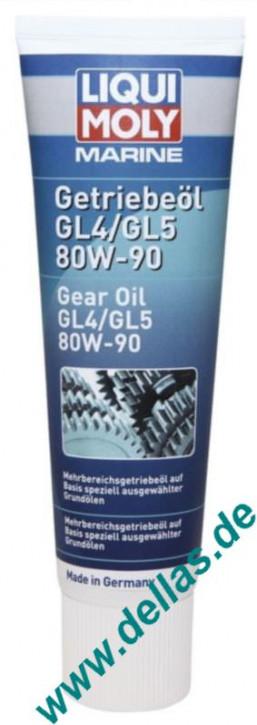 Liqui Moly Marine Getriebeöl GL4/GL5 80W-90 250 ml