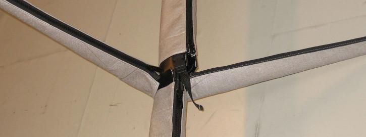 470er Mastpersenning aus Fibertex
