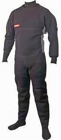 Gaastra Thermo Neopren Suit Kindergröße