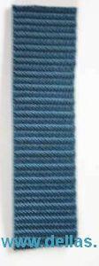 Gurtband 25 mm breit - Meterware
