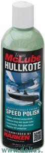 Team McLube Hullkote Speedpolish