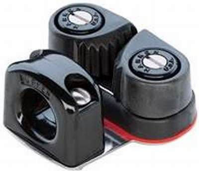 471 Micro-Carbo-Cam auf Platte mit Leitöse