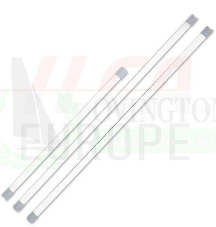 MK2 Segellattensatz für ILCA4 & 6 -(Laser 4.7 und Radial)